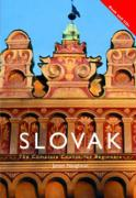 Colloquial Slovak: The Complete Course for Beginners [With Paperback Book]