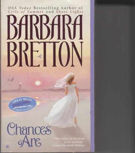 Chances Are - Bretton, Barbara