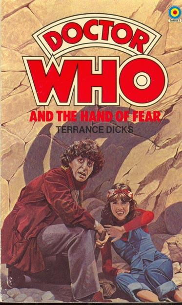 Doctor Who # 30 - Hand of Fear - Dicks, Terrance