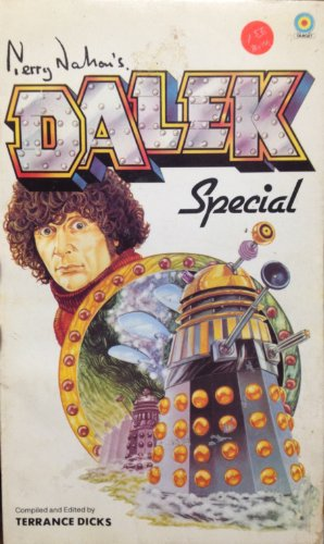 Terry Nation's Dalek Special (Target) - Terrance Dicks Terry Nation