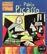 Pablo Picasso  (The Life & Work Of...) (The Life and Work of . . .)