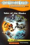 The Tales of the Masks
