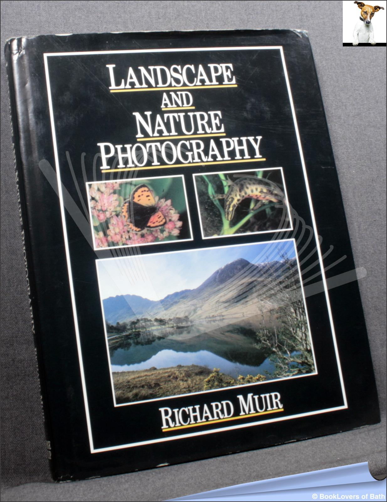Landscape and Nature Photography - Richard Muir