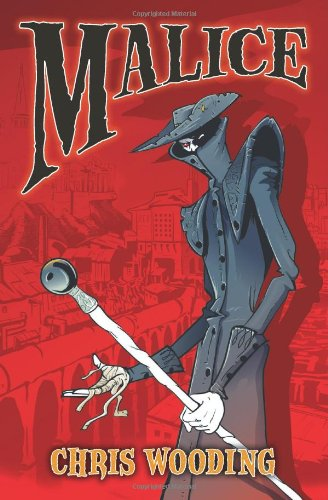 Malice (Paperback) - Chris Wooding