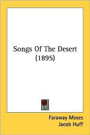 Songs of the Desert (1895)