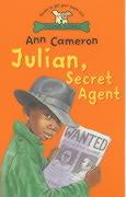 Julian, Secret Agent - Cameron, Ann