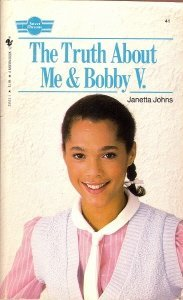 The Truth About Me  &  Bobby V. - Janetta Johns