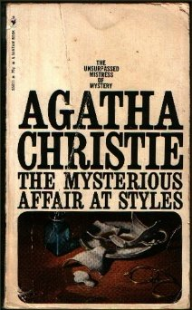 Mysterious Affair at Styles - Agatha Christie