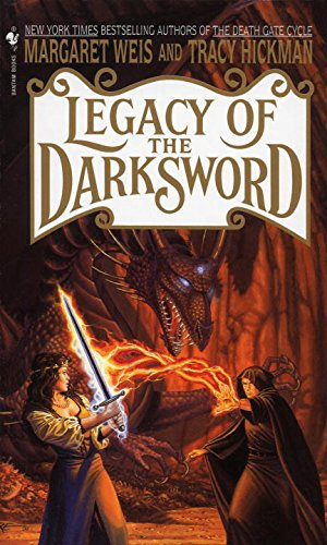 Legacy of the Darksword - Margaret Weis; Tracy Hickman