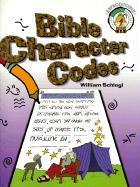 Bible Charcter Codes - Schlegl, William