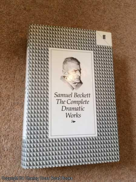 The Complete Dramatic Works - Beckett, Samuel