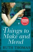 Things to Make and Mend