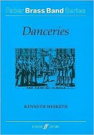Danceries: Score