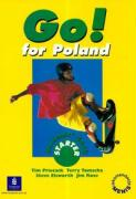 Go for Poland Starter Students' Book - Tomscha, Terry; Priesack, Tim; Elsworth, Steve