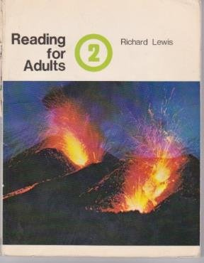 Reading for Adults: Bk. 2 - Lewis, Richard D.