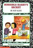 Horrible Harry's Secret - Suzy Kline