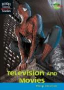 Television and Movies - Abraham, Philip