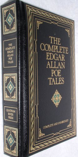 Complete Works of Edgar Allan Poe : Sixty-Seven Tales, One Complete Novel and Thirty-One Poems - Edgar Allan Poe; Random House Value Publishing Staff