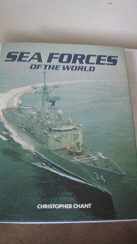 Sea Forces of the World : Military Force - Random House Value Publishing Staff; Outlet Book Company Staff