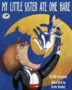My Little Sister Ate One Hare