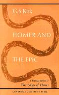 "Homer and the Epic: A Shortened Version of ""The Songs of Homer"""