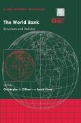 The World Bank: Structure and Policies