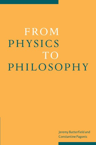 From Physics to Philosophy - Jeremy Butterfield; Constantine Pagonis