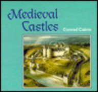 Medieval Castles (Cambridge Introduction to World History) - Conrad Cairns