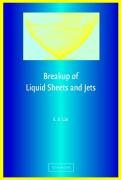 Breakup of Liquid Sheets and Jets - Lin, S. P.