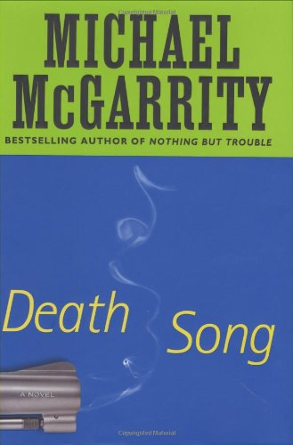Death Song (Kevin Kerney Novels) - Michael McGarrity