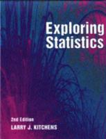 Exploring Statistics: A Modern Introduction to Data Analysis and Inference (with Infotrac) [With Infotrac]