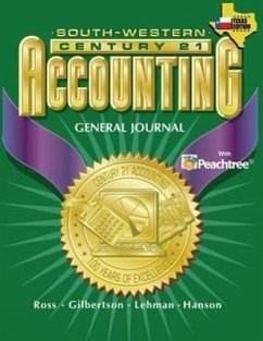Century 21 Accounting for Texas General Journal