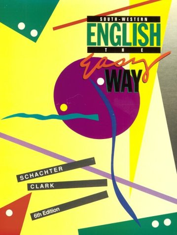 English the Easy Way - Norman Schachter; Clark