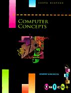 Computer Concepts Quicktorial with 3.5 Disk - Newberry, Betsy