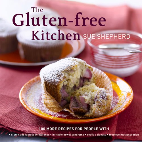 Gluten-Free Kitchen - Sue Shepherd