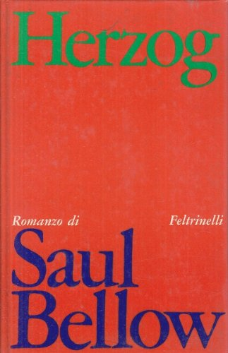 Herzog: Text and Criticism (Viking Critical Library) - Saul Bellow