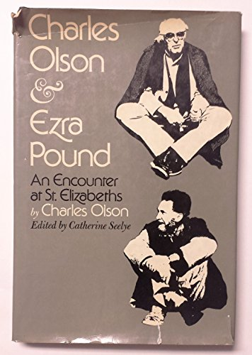 Olson and Pound - Olson, Charles
