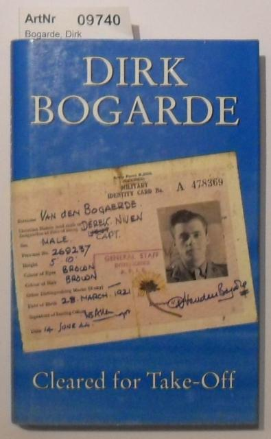Cleared for Take-Off - Bogarde, Dirk