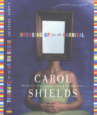 Dressing Up for the Carnival - Carol Diggory Shields