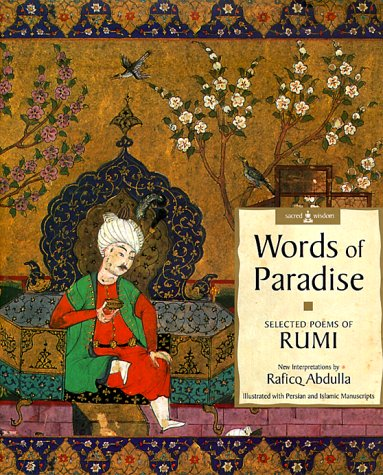 Words of Paradise (Sacred Wisdom) - Raficq Abdulla