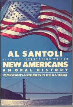 New Americans: An Oral History-- Immigrants and Refugees in the U.S. Today