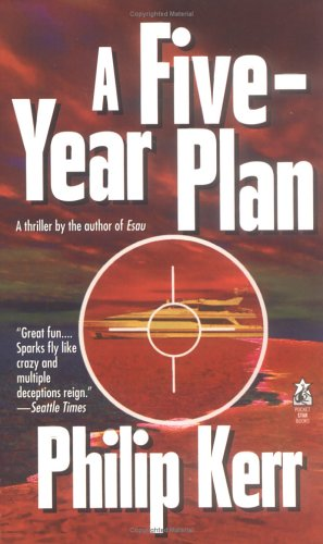 The Five Year Plan