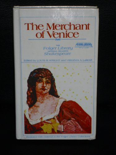 Merchant of Venice - William Shakespeare