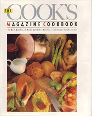 The Cook's Magazine Cookbook - Michael and Judith Hill