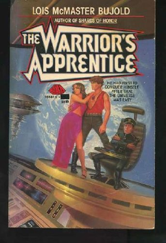 The Warrior's Apprentice - Lois Mcmaster Bujold
