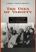 The Uses of Variety: Modern Americanism and the Quest for National Distinctiveness