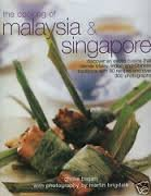 The Cooking of Malaysia & Singapore - Ghillie Basan