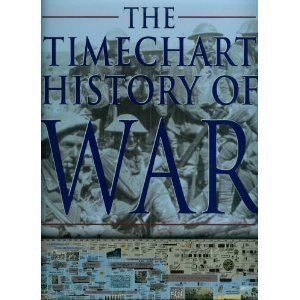The Timechart History of War - David Chandler