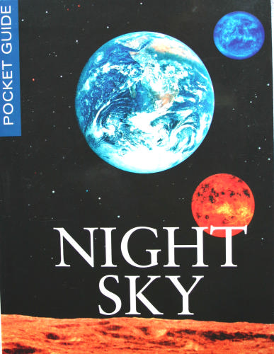 Night Sky (Pocket Guide Oceana) - An Oceana Book