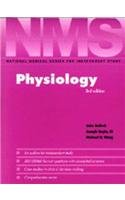 Physiology (The National Medical Series for Independent Study) - John Bullock; Joseph, Iii Boyle; Michael B. Wang
